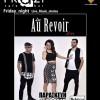 Les Au Revoir: Απλά κάτι διαφορετικό