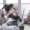 9 συμβουλές για να εργαζόμαστε χωρίς άγχος!