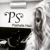 Ps Pashalis Hair: Σινιόν για όλες τις ώρες
