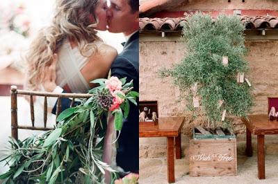 Γάμος αλά οικολογικά