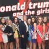 Ο Donald Trump στο New York Cafe