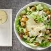 """Caesars"" salad....Με 2 διαφορετικά dressing"
