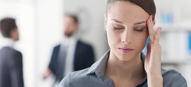 Το άγχος στη δουλειά συνδέεται με αυξημένο κίνδυνο για εγκεφαλικό