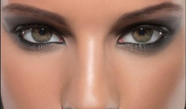 Ποιες σκιές να χρησιμοποιείς ανάλογα με το χρώμα των ματιών σου