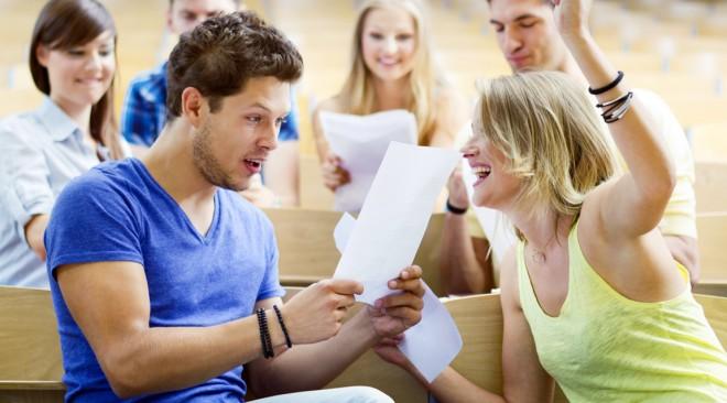 Οδηγός επιβίωσης για πρωτοετείς φοιτητές