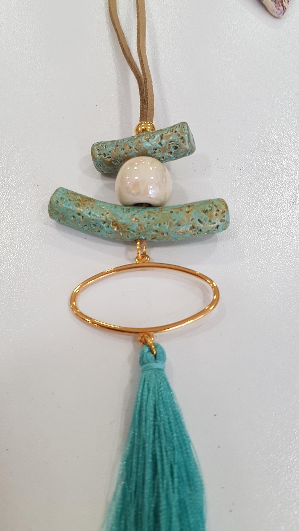 c3721d9c64 Δείξτε την αγάπη σας με χειροποίητα κοσμήματα  Amabile Creations ...